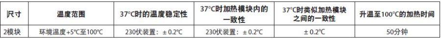 HB2DGHL-奥豪斯带盖双模块干式金属浴HB2DGHL_金属浴-美国奥豪斯仪器